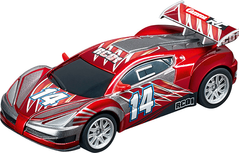 Carrera RC Fantasy Car RC01 (37043004)