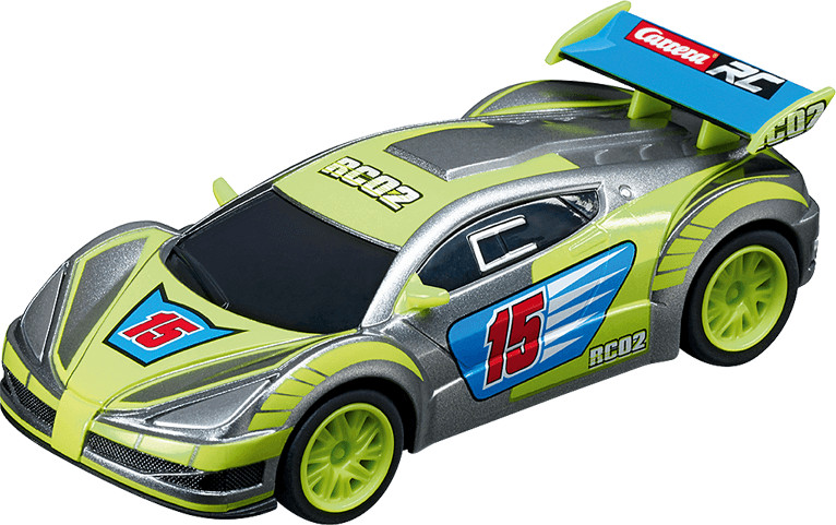 Carrera RC Fantasy Car RC02 (37043005)