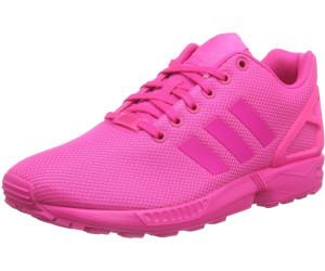 adidas zx flux pink
