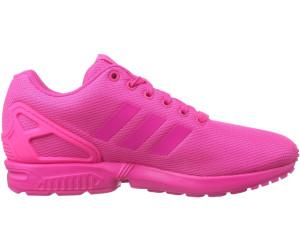 Adidas ZX Flux shock pink au meilleur prix sur