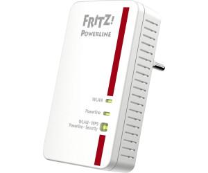 Image of AVM FRITZ!Powerline 1240E Single