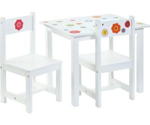 Zeller Kinder Sitzgarnitur Weiß 13450 Ab 6399