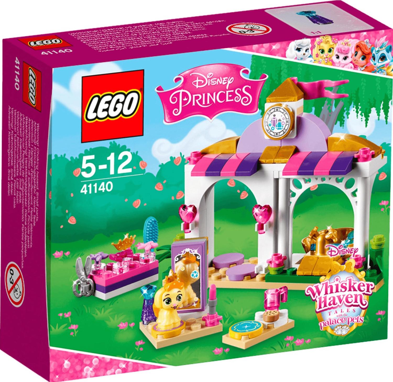 LEGO Disney Princess - L'institut de beauté d'Ambre (41140)