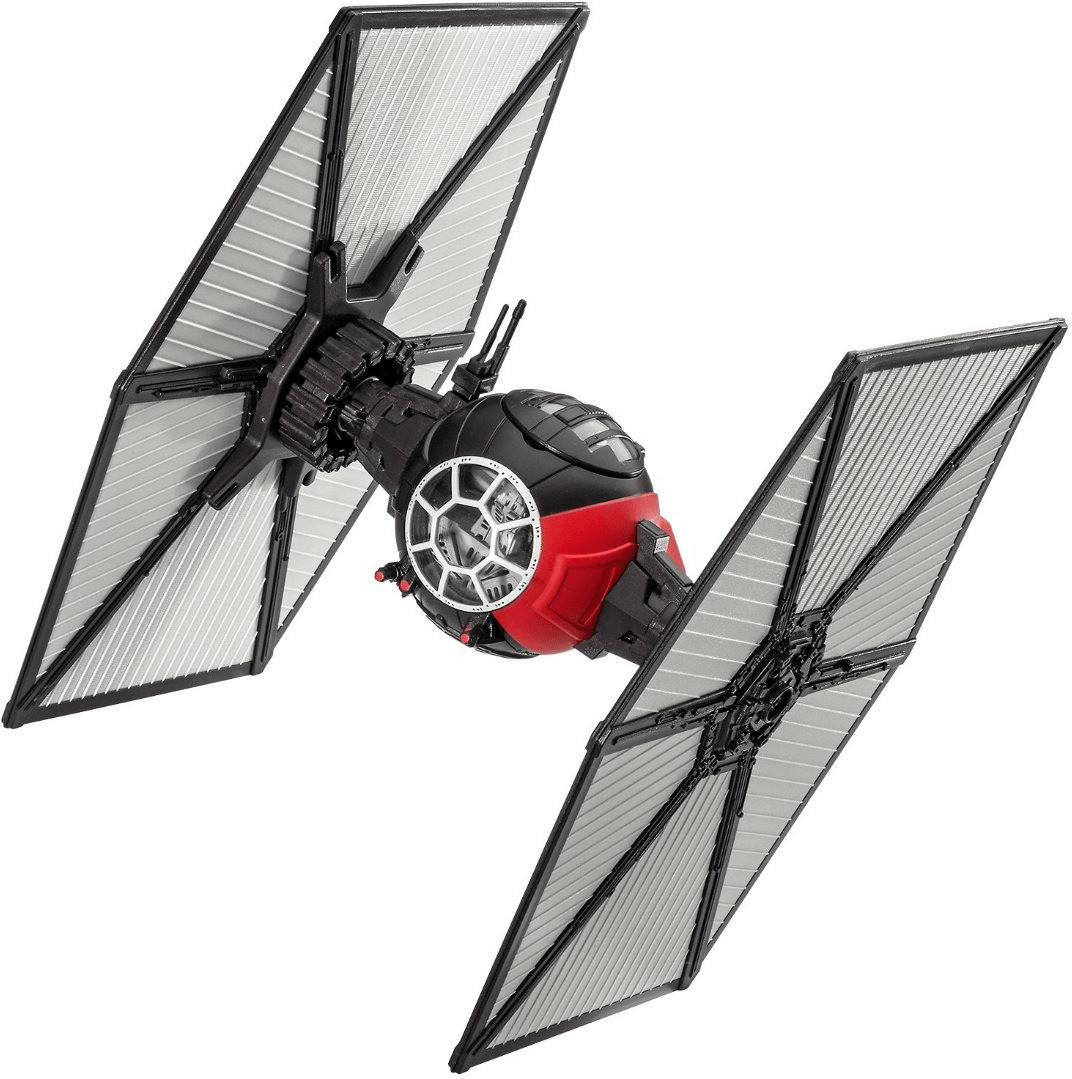 Revell First Order Special Forces TIE Fighter (06751)