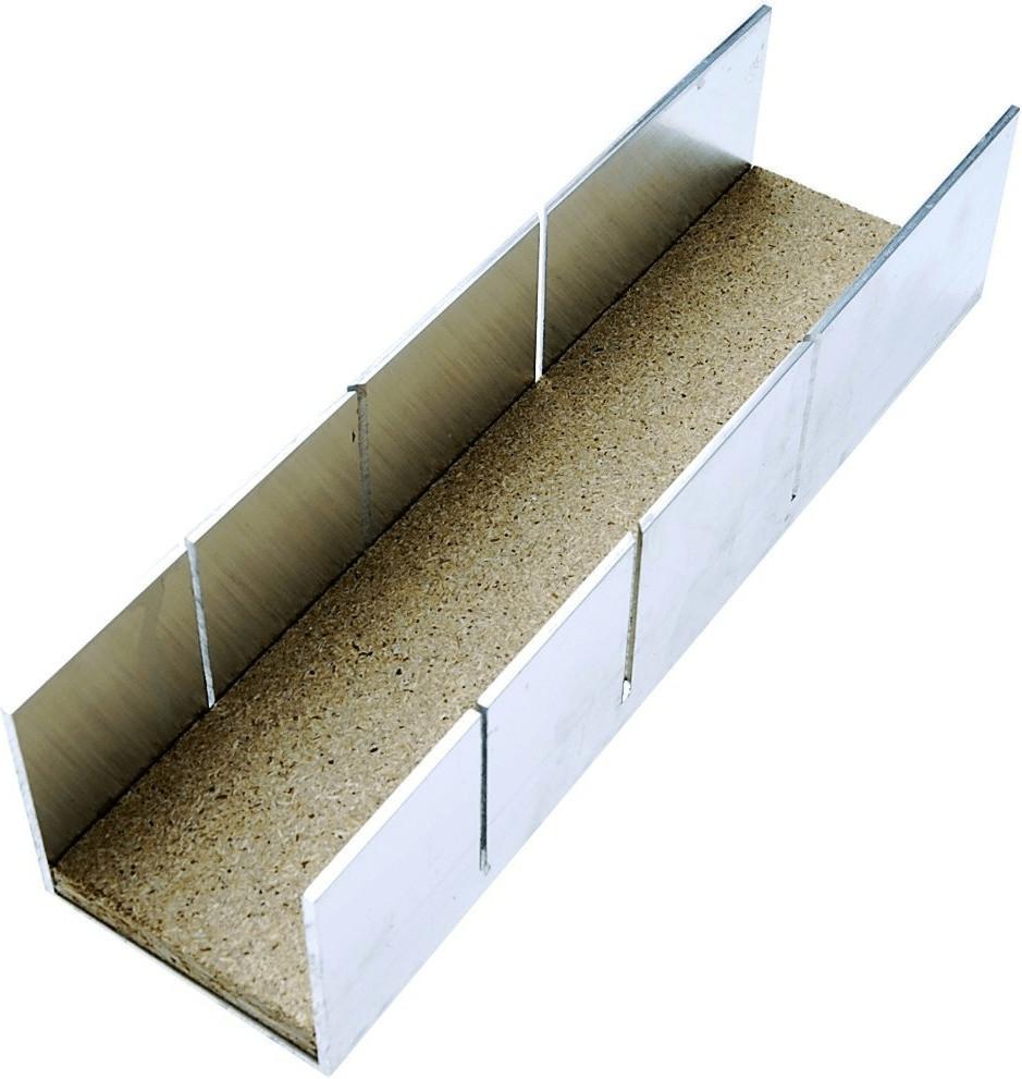 BGS Aluminium-Gehrungslade (50860)