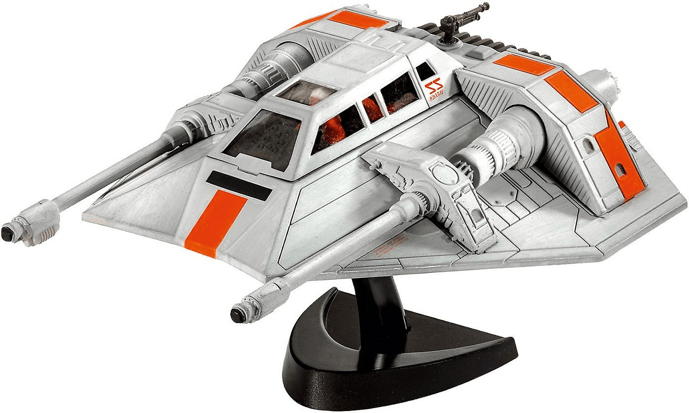 Revell Star Wars Snowspeeder (03604)