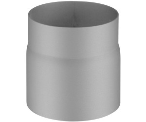 Haas+Sohn Rauchrohr Ø 150/2-150 mm