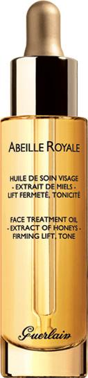Image of Guerlain Abeille Royale Face Treatment Oil