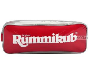 Rummikub Reise Pouch XL Große Tasche Spiel Legespiel