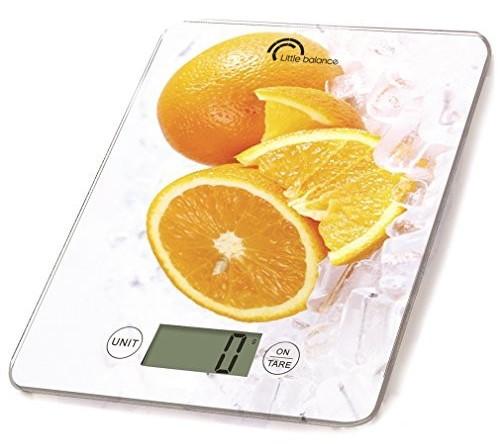 Image of Little Balance Digital Kitchen Scale