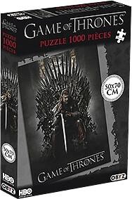 Elbenwald Game of Thrones - Winter Is Coming