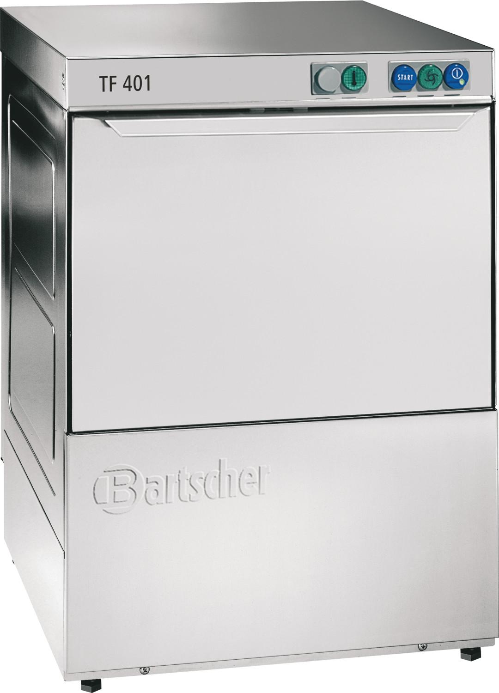 Bartscher Deltamat TF 401 W