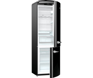 Gorenje Kühlschrank Idealo : Gorenje onrk bk ab u ac preisvergleich bei idealo