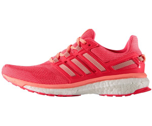 Energy Boost 3 W Sun GlowHalo PinkShock Red