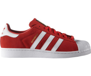 adidas superstar wildleder damen