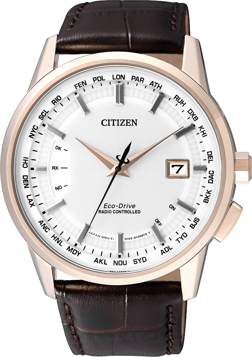 Citizen Elegant (CB0153-21A)