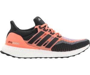 Adidas Ultra Boost W sun glowdgh solid greypurple glow au