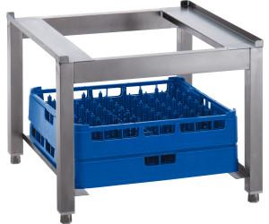 Bartscher Spülmaschinen-Untertisch 109688