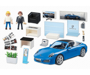 playmobil porsche 911 targa 4s 5991 au meilleur prix sur. Black Bedroom Furniture Sets. Home Design Ideas