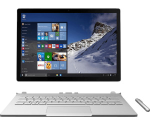 Microsoft Surface Book i5 8GB/256GB