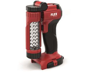 Flex-Tools LED-Arbeitslampe WL 18.0
