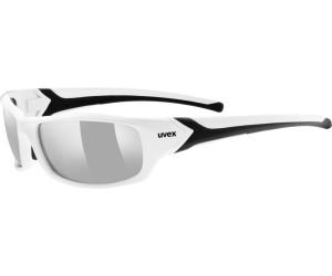 UVEX sportstyle 211 - Lunettes cyclisme - blanc 2018 Lunettes triathlon SHy7pg