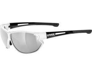 UVEX sportstyle 810 Glasses white 2018 Brillen