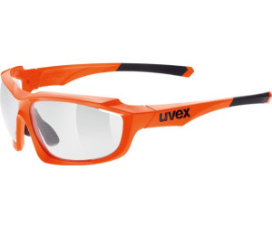 Uvex sportstyle 710 Sportbrille red black 5PPWmOu