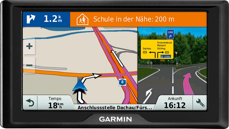 Garmin Drive 50LMT Europa