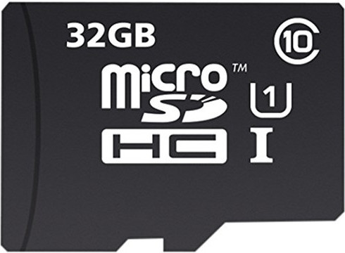Image of Integral Smartphone and Tablet microSDHC Class 10 UHS-I U1 - 32GB (INMSDH32G10-90SPTAB)