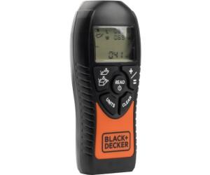 Ultraschall Entfernungsmesser Vorteile : Powerfix bau holzfeuchtemessgerät ultraschall