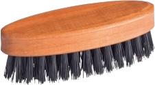 Redecker Bartbürste Birnbaumholz