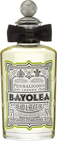 Penhaligon´s Bayolea Bart- und Rasieröl (50ml)