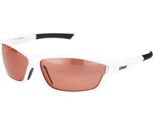 Uvex Sportsonnenbrille Sportstyle 611 VL Sport & Freizeit Brillen ...