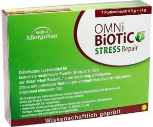 apg allergosan pharma omni biotic stress repair pulver ab. Black Bedroom Furniture Sets. Home Design Ideas
