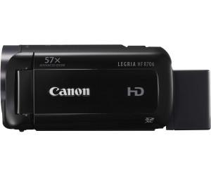 Canon LEGRIA HF R706 black