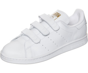 adidas stan smith gold femme
