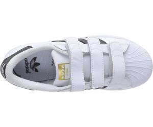 Adidas Superstar Foundation Jr (B26070) ftwr whitecore