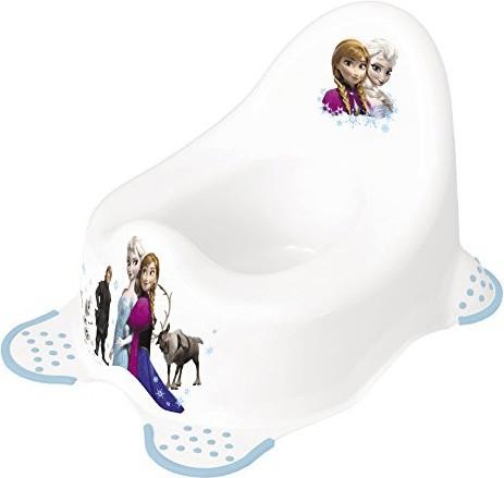 OKT Disney Frozen Ice Queen Potty