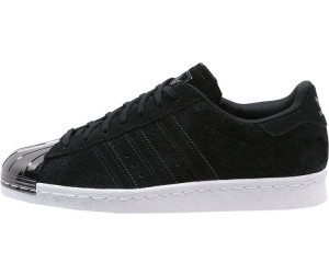 the latest 28f53 d07a3 ... Buy Adidas Superstar 80s W – Compare Prices on idealo.co.uk Adidas  Originals Superstar 80s Varsity Jacket Mens Core Black ...