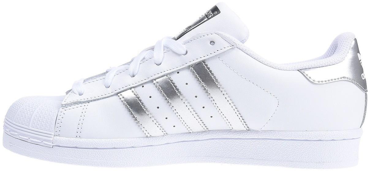 promo code 3bf0b 5d437 Adidas Superstar W a € 46,99  Miglior prezzo su idealo