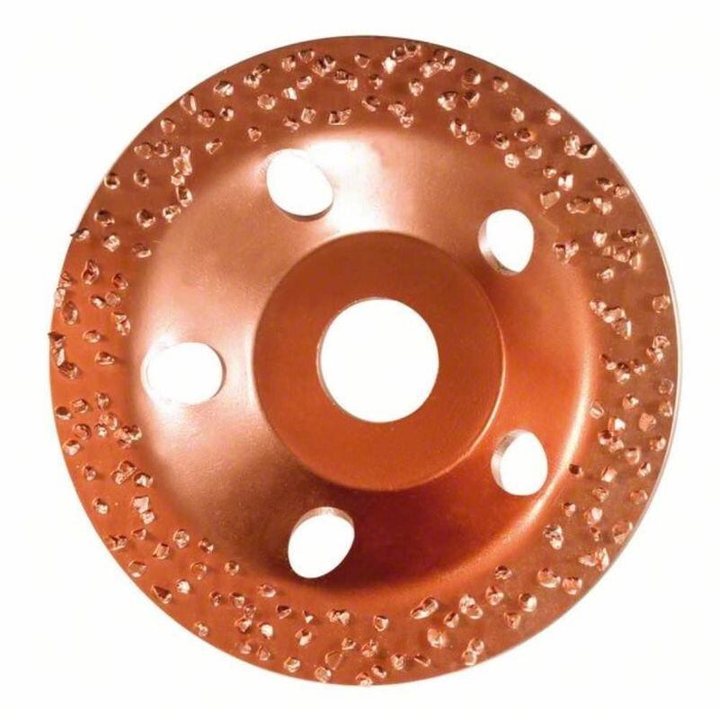 Bosch Hartmetalltopfscheibe 115 x 22,23 mm 2 608 600 175
