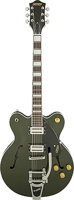Image of Gretsch G2622T Streamliner Center-Block Double Cutaway Bigsby