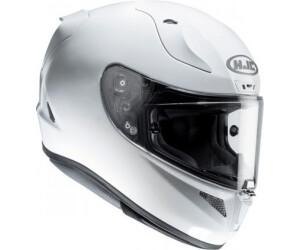 Casco moto HJC RPHA 11 NECTUS MC24H XS Bianco//Blu//Giallo