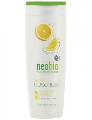 Neobio Vitality Duschgel (250ml)