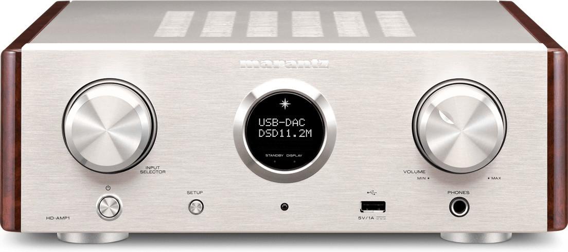 Image of Marantz HD-AMP1