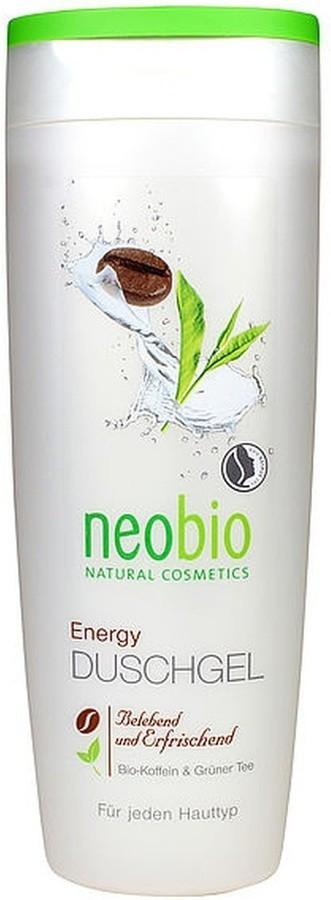 Neobio Energy Duschgel (250ml)