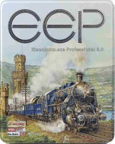 EEP: EisenbEEP: Eisenbahn.exe Professional 3.0 ...