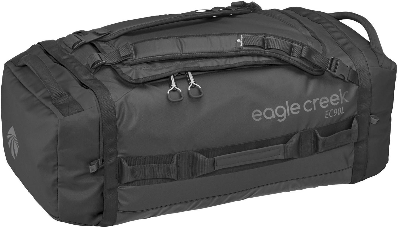 ca80e087267b6 Eagle Creek Cargo Hauler Duffel L black (EC-020585)