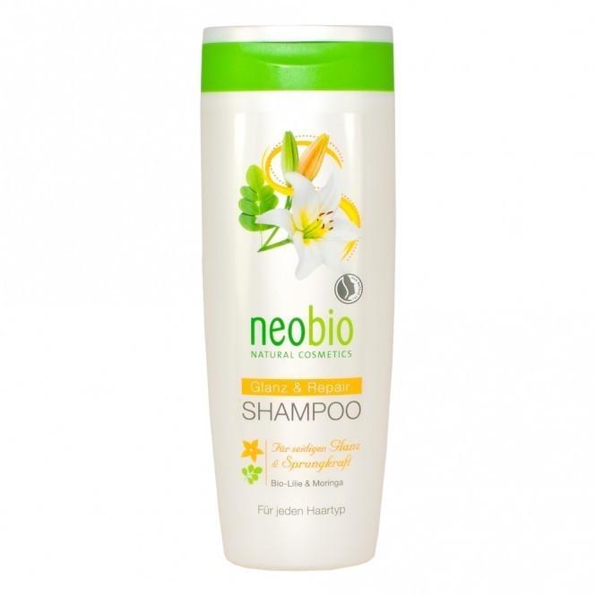 Neobio Repair Shampoo (250ml)